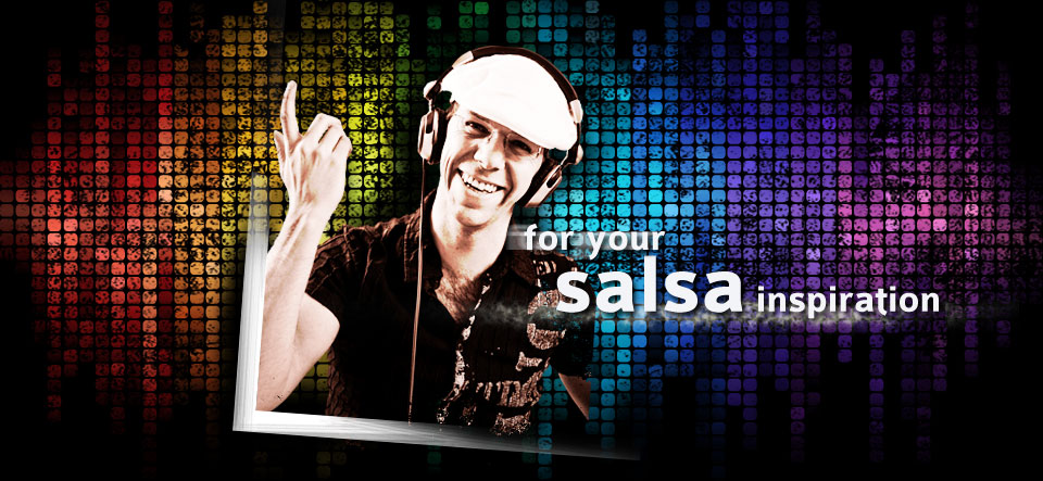 DJ Mamboloco - for your salsa inspiration